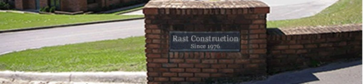 Rast Construction, Inc.